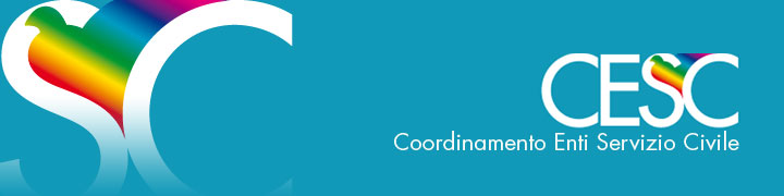 CESC Coordinamento Enti Servizio Civile